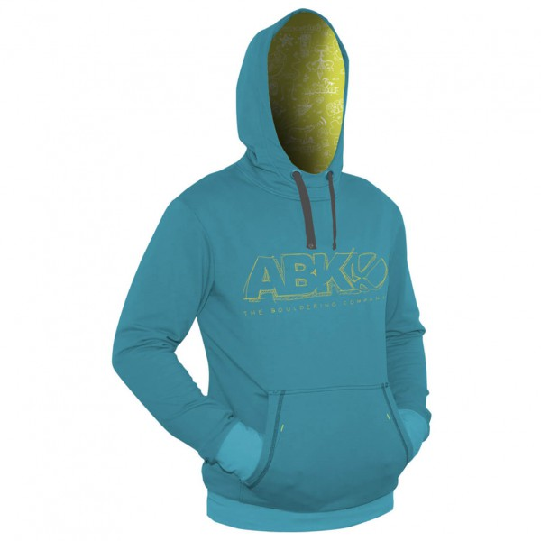ABK - Chartreux Hoodie