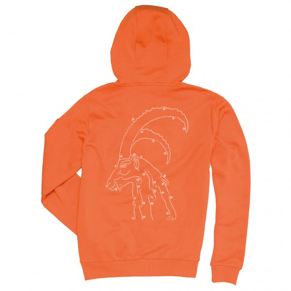Gentic - Voll Bock Hoody - Pull-over à capuche