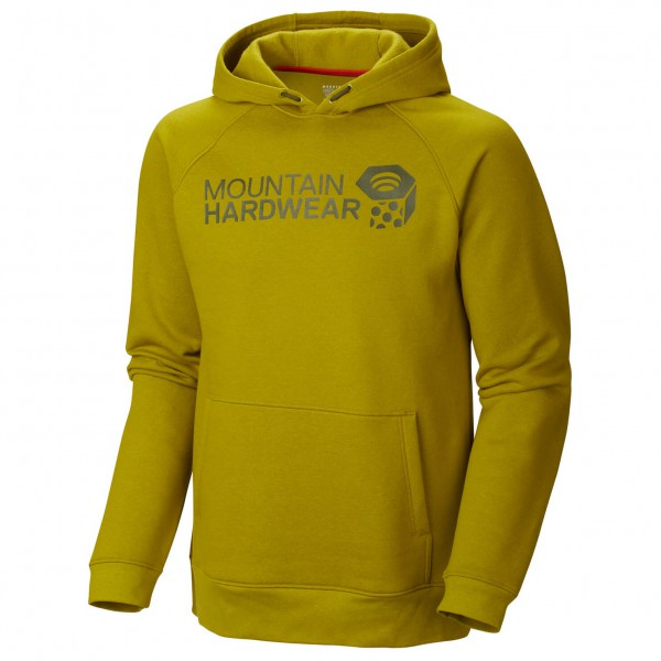 Mountain Hardwear - MHW Graphic Pullover Hoody - Hoodie