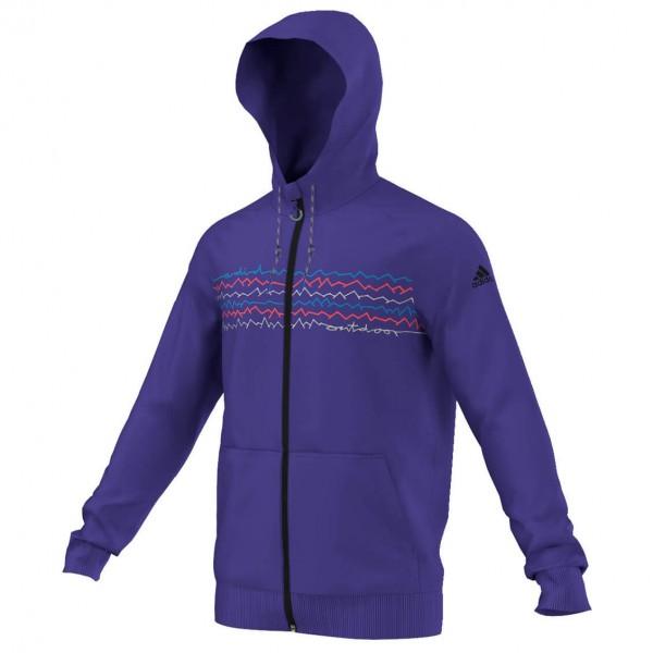 Adidas - ED Graphic Hoody - Hoodie