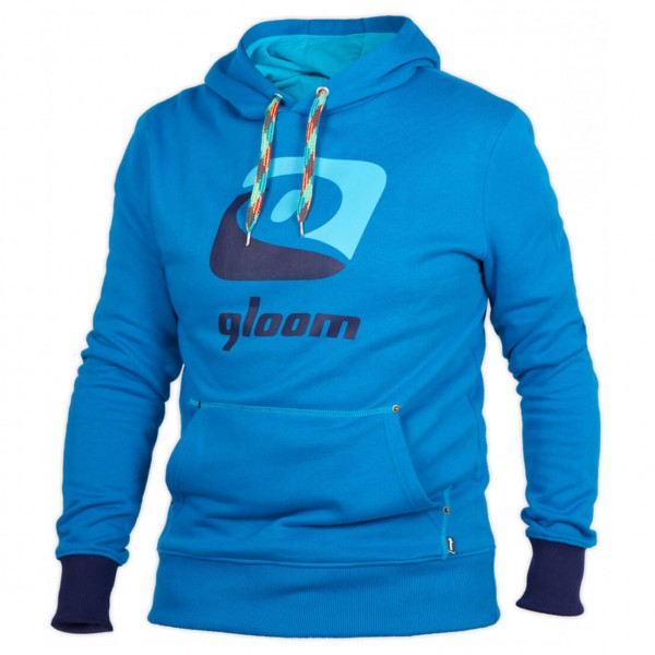 Qloom - Surfers Paradise - Pull-over à capuche