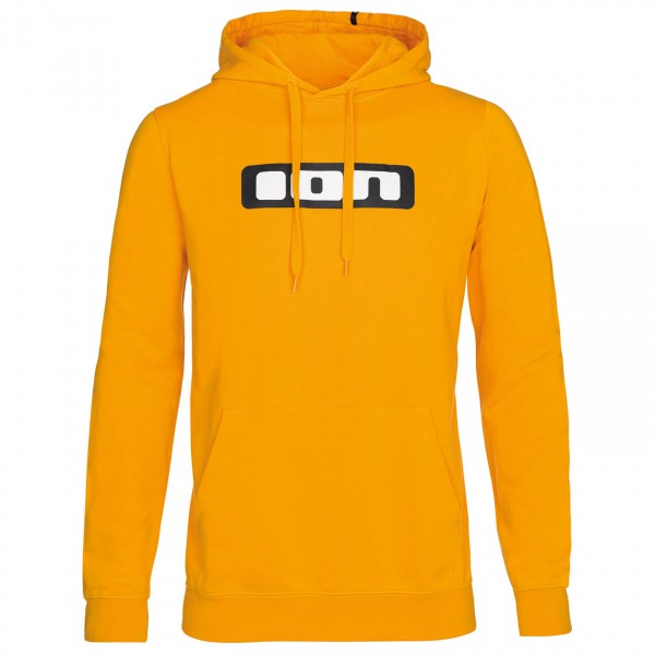 ION - Hoody Logo - Pull-over à capuche