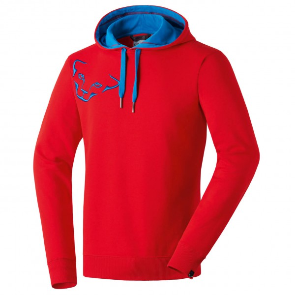 Dynafit - Logo CO Hoody - Pullover