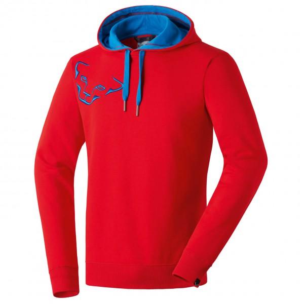 Dynafit - Logo CO Hoody - Pulloveri