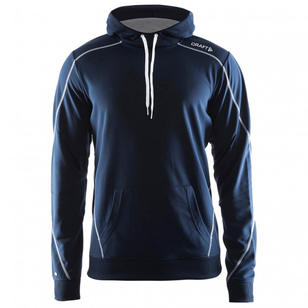 Craft - In-The-Zone Hood - Pull-over à capuche