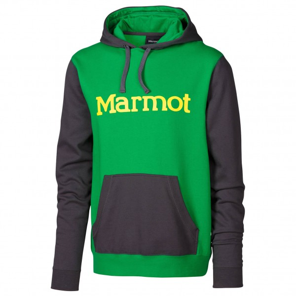 Marmot - South Side Hoody - Pull-over à capuche