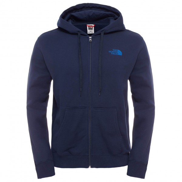 The North Face - Open Gate Full Zip Hoodie - Hoodie