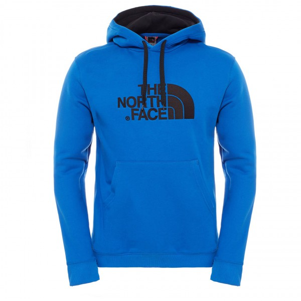 The North Face - Seasonal Drew Peak Pullover Hoodie - Hoodie