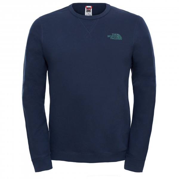 The North Face - Street Fleece Pullover - Trui