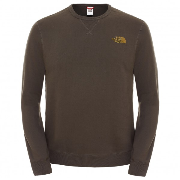 The North Face - Street Fleece Pullover - Jumpers