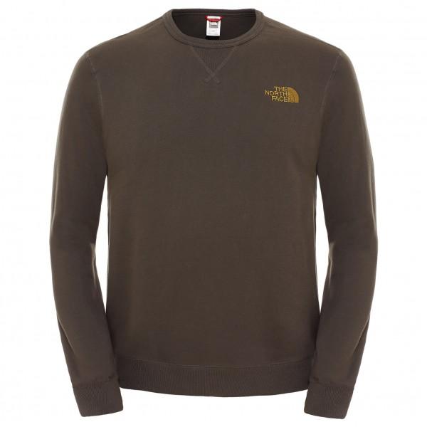 The North Face - Street Fleece Pullover - Pulloveri
