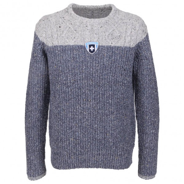 Alprausch - Bügelgeber - Pulloveri