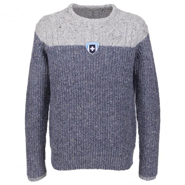 Alprausch - Bügelgeber - Pulloverit