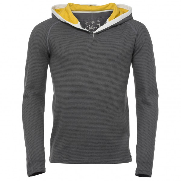 Chillaz - Twisty Hoody Men - Pull-over à capuche