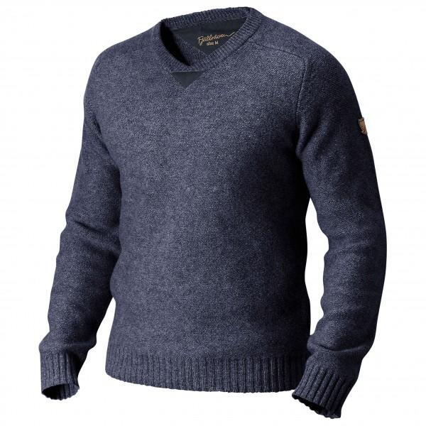 Fjällräven - Woods Sweater - Trui