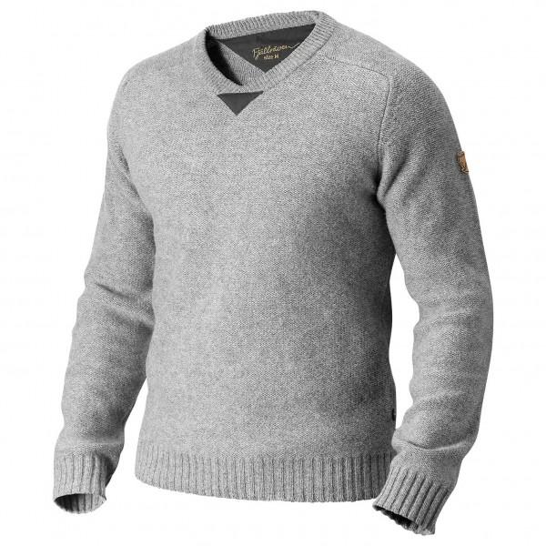 Fjällräven - Woods Sweater - Överdragströjor