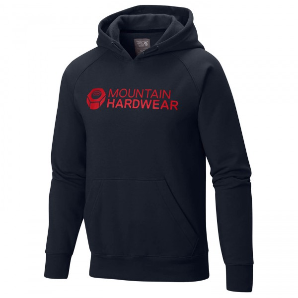 Mountain Hardwear - Logo Graphic Pullover Hoody