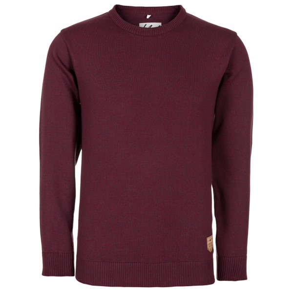 Bleed - Knitted Jumper - Pullover