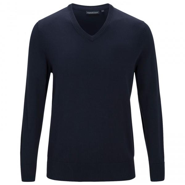Peak Performance - Brady V-Neck - Pullover