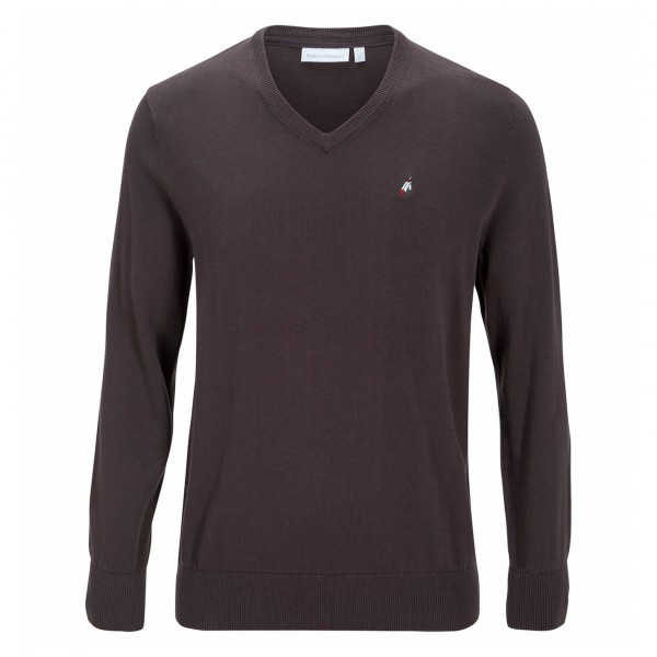 Peak Performance - Brady V-Neck - Pulloveri