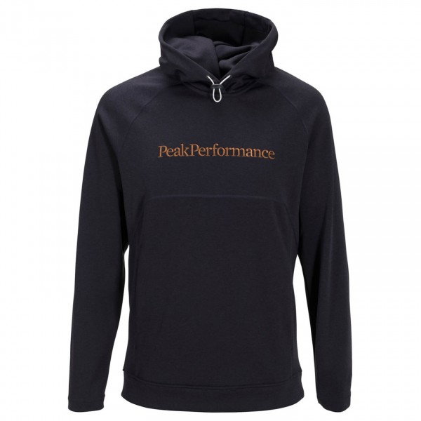 Peak Performance - Fort Hood - Hoodie