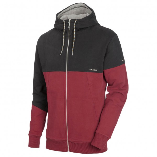 Salewa - Mudzilla 2 CO FZ Hoody - Pull-over à capuche