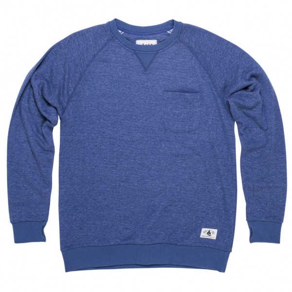 Holden - Performance Crew - Pullover