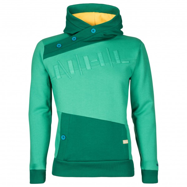 Nihil - Elephunk Sweater - Pull-over à capuche