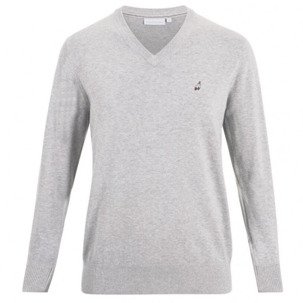 Peak Performance - Brady V-Neck - Jumpers