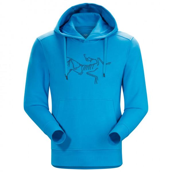 Arc'teryx - Bird Crest Hoody - Pull-over à capuche