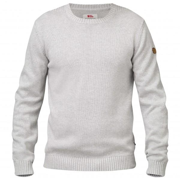 Fjällräven - Övik Knit Crew - Pulloverit