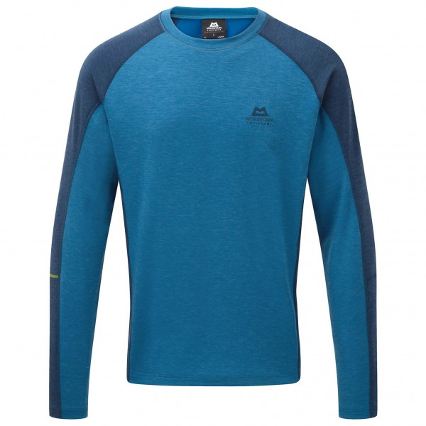 Mountain Equipment - Committed Crew - Pull-over