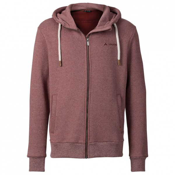 Vaude - Flatey Jacket - Pull-over à capuche
