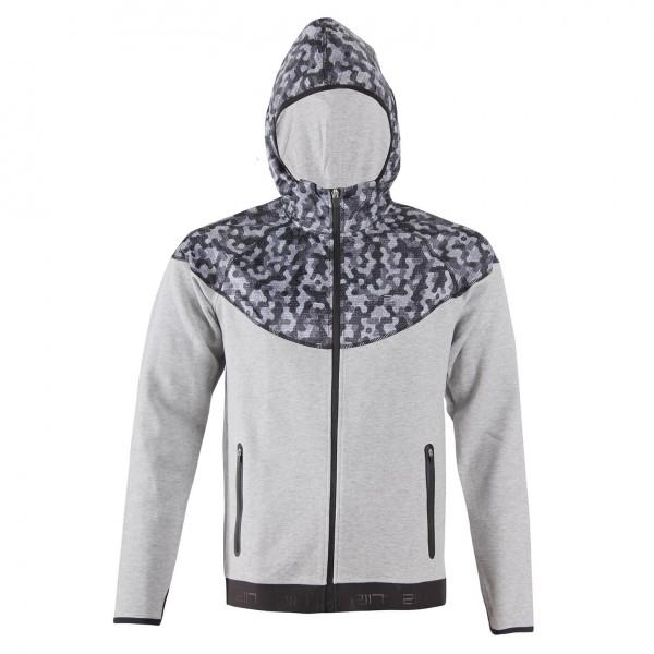 2117 of Sweden - Baskarp Hood Jacket - Hoodie