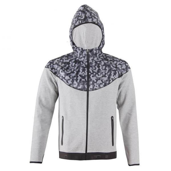 2117 of Sweden - Baskarp Hood Jacket - Pull-over à capuche