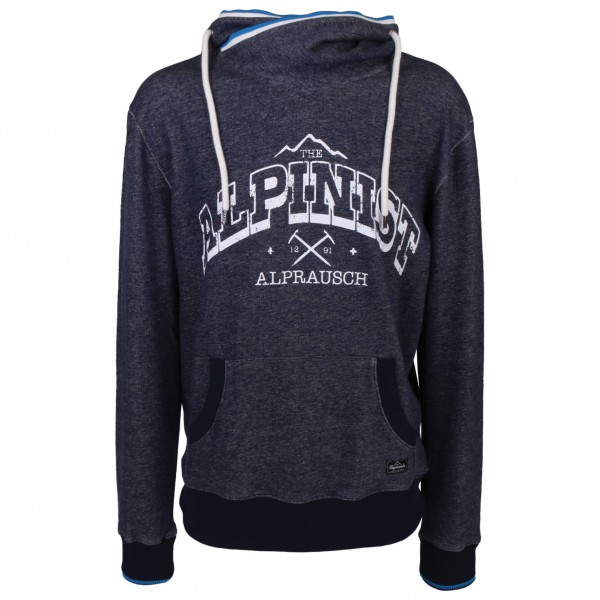 Alprausch - Hoodiegang Hoodie - Pull-over à capuche