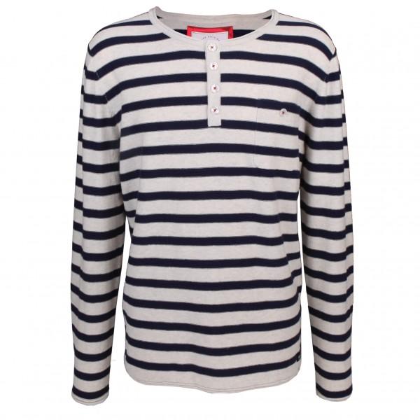 Alprausch - Lukischtreife Knitted Sweater - Trui