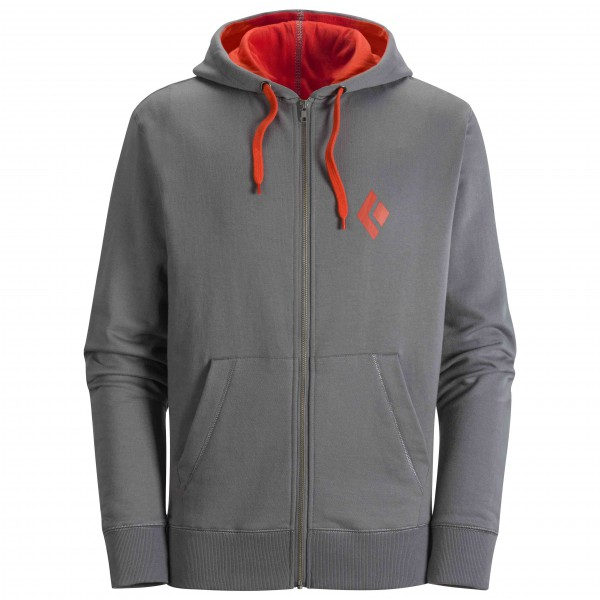 Black Diamond - Black Diamond Icon Hoody - Pull-over à capuc