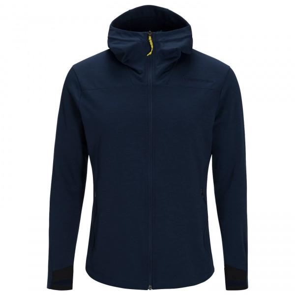 Peak Performance - Civil Mid Jacket - Hoodie