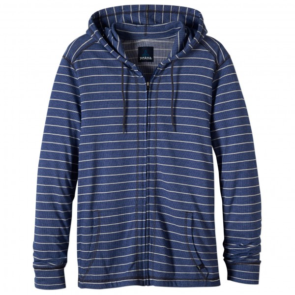 Prana - Keller Full Zip - Pull-over à capuche