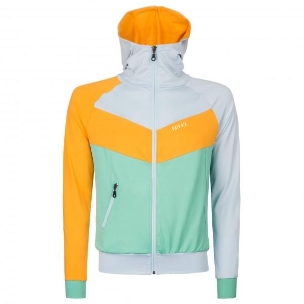 Nihil - Mirage Jacket - Hoodie