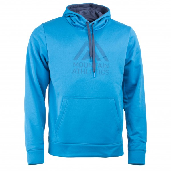 The North Face - MA Graphic Surgent Hoodie - Hoodie