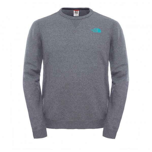 The North Face - Mountain Pullover - Pulloverit