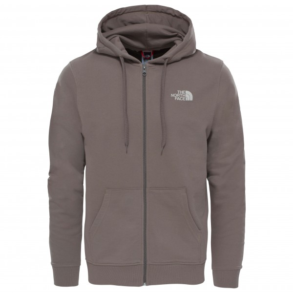 The North Face - Open Gate FZ Hood Light - Pull-over à capuc