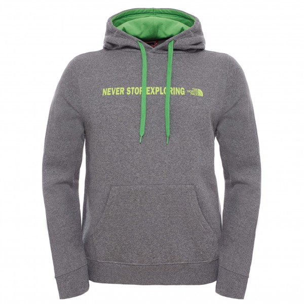 The North Face - Open Gate Hoodie - Pull-over à capuche