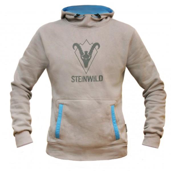 Steinwild - Steinwild Logo Hoodie