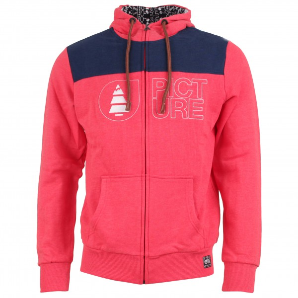 Picture - Basement Hoodie - Pull-over à capuche