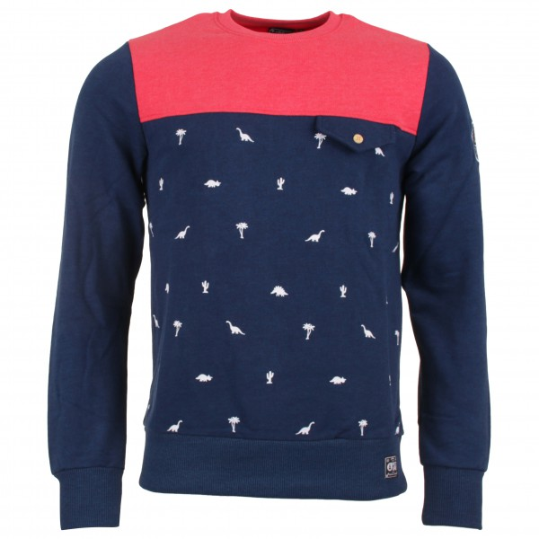 Picture - Discover - Pullover
