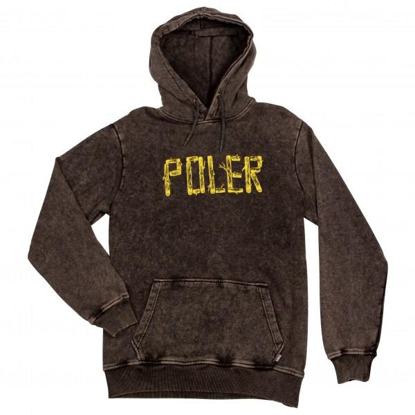 Poler - Pullover Hoodie Timbers - Hoodie