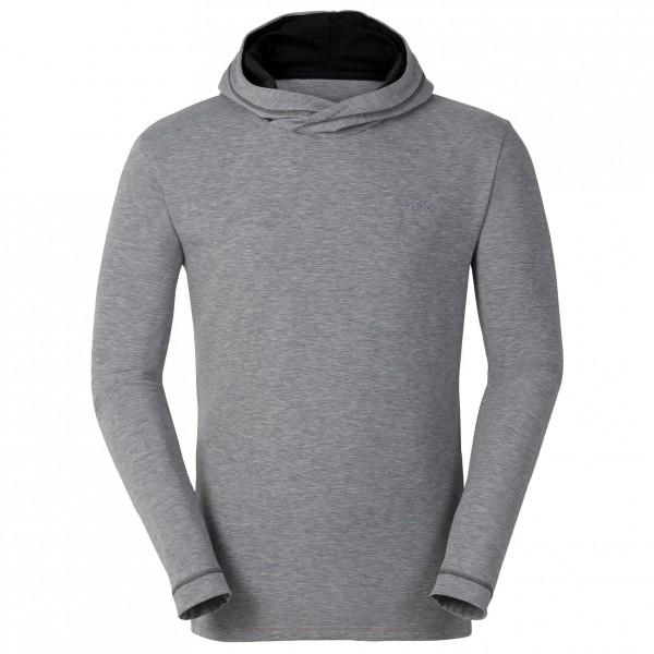 Vaude - Tornio L/S Shirt - Pull-over à capuche